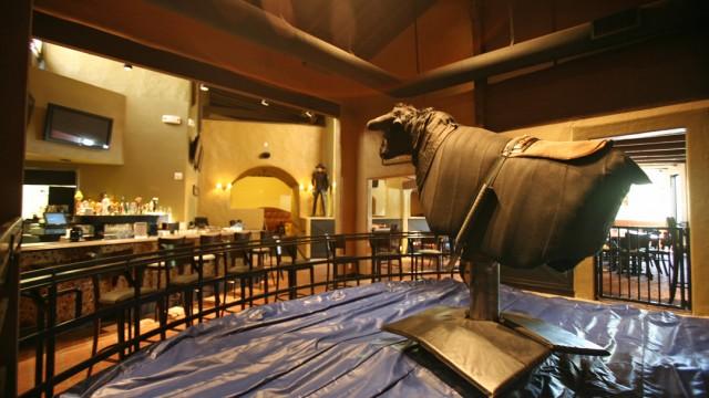 Crazy Horse - West Covina