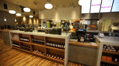 LYFE Kitchen - Palo Alto