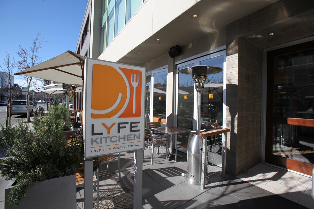LYFE Kitchen – Palo Alto