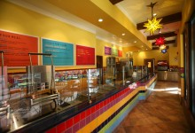 Taqueria - Downtown Disney