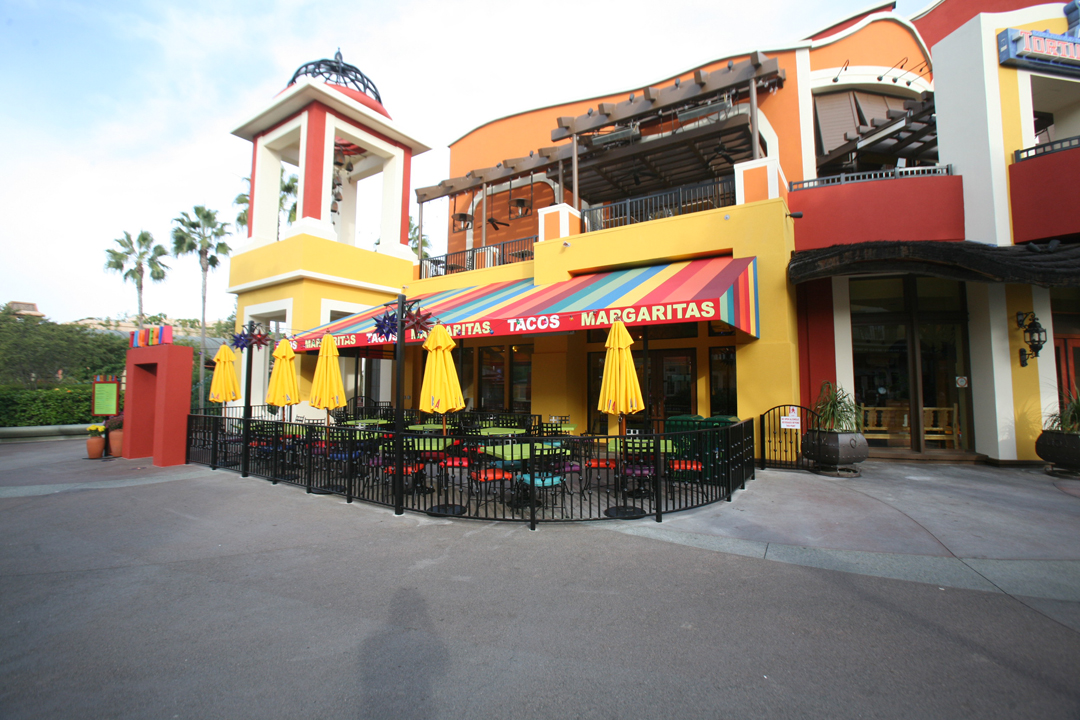 taqueria downtown disney