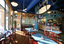 Wahoo's Fish Taco - Multiple Locations