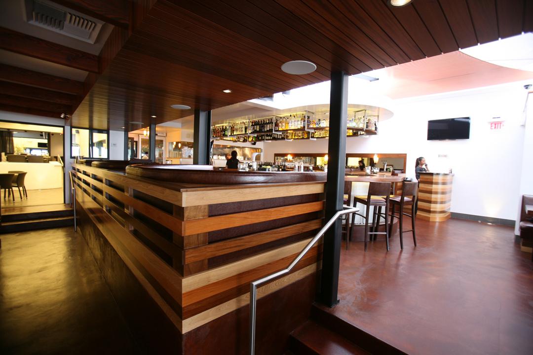garage lighting ideas - Asada – Laguna Beach