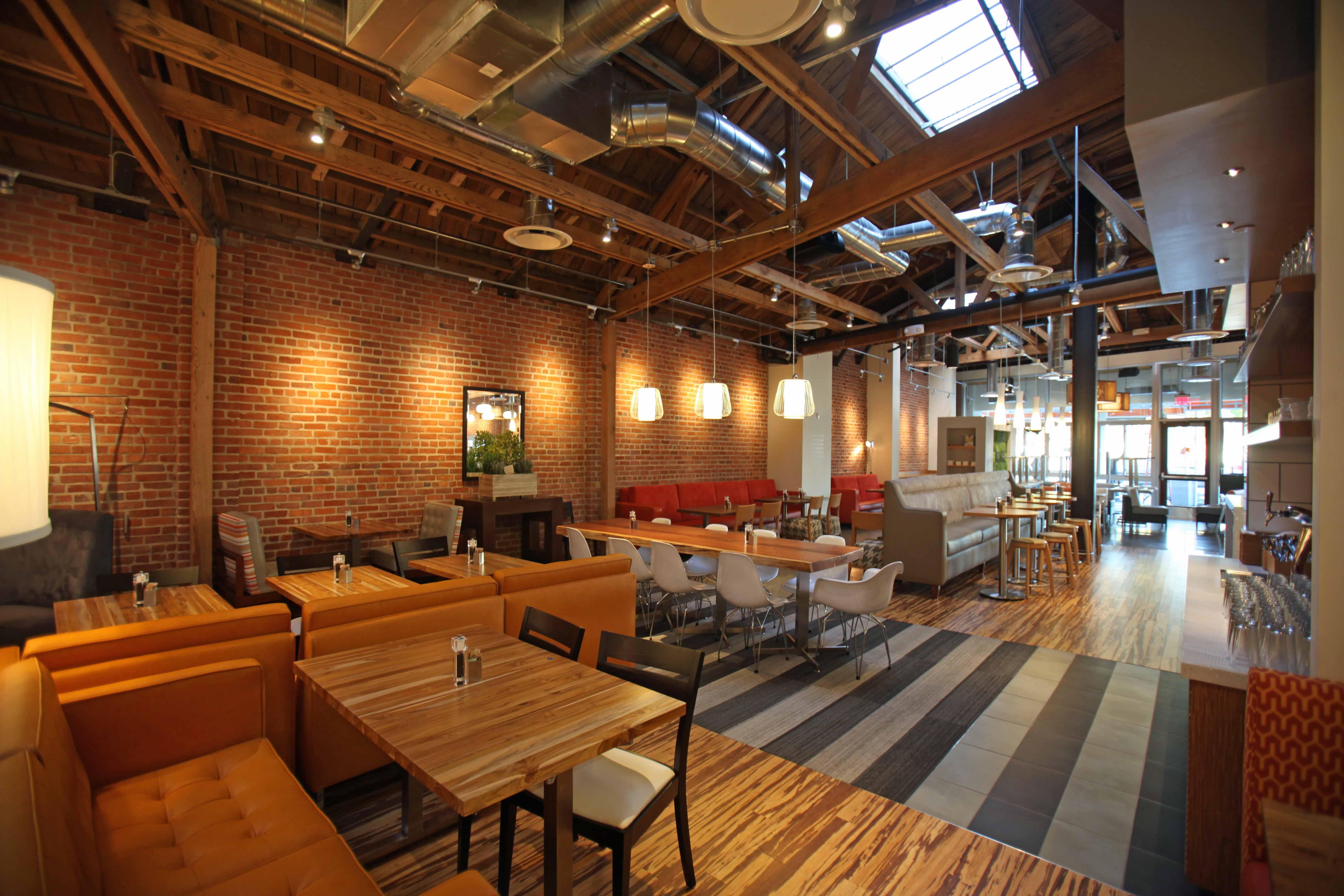 Lyfe Kitchen Restaurant Culver City Ca